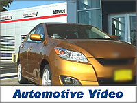 EnviroLube Automotive Service Video
