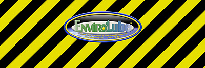 EnviroLube Stair Tread with logo