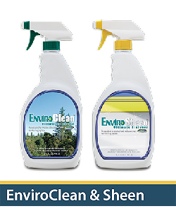 EnviroLube Care Producsts
