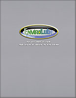 EnviroLube Automotive Brochure