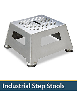 industrial footstool